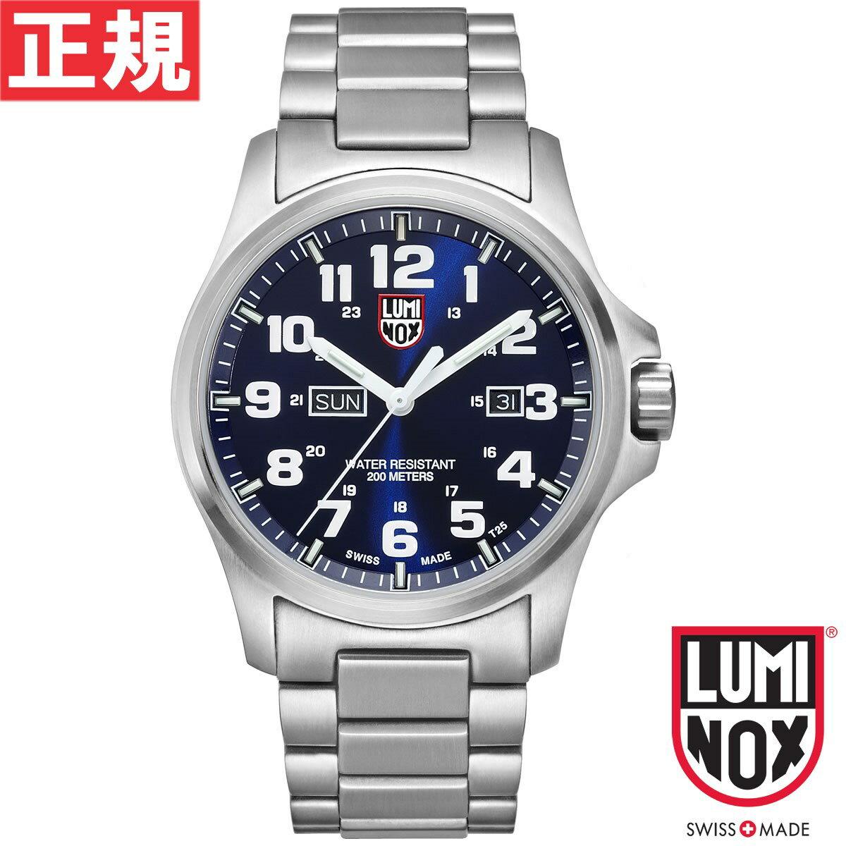 ルミノックス LUMINOX 腕時計 メンズ アカタマ フィールド デイデイト ATACAMA FIELD DAY DATE 1920シリーズ 1924.M