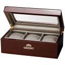 オリエント ORIENT 時計ケース コレクションボックス AC0501【あす楽対応】【即納可】