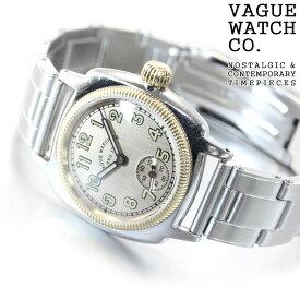 ヴァーグウォッチ VAGUE WATCH Co. 腕時計 COUSSIN EARLY STAINLESS BELT メンズ クッサン エクステンションベルト CO-L-008-SB