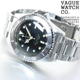ヴァーグウォッチ VAGUE WATCH Co. 腕時計 GRY FAD(グレーフェド) 自動巻き GF-L-001