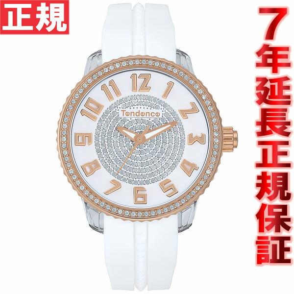 ポイント最大35倍!21日1時59分まで! テンデンス Tendence 腕時計 レディース グラムミディアム GLAM Midium TY930109