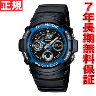 G-shock Casio CASIO G shock Watch analog AW-591-2AJF