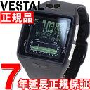 ベスタル VESTAL WATCH 腕時計 メンズ ザ・ブリッグ THE BRIG デジタル ヴェスタル BRG030【2016 新作】