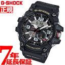 カシオ Gショック マッドマスター CASIO G-SHOCK MUDMASTER 腕時計 メンズ アナデジ GG-1000-1AJF【2016 新作】【あす楽対応】【即納可】