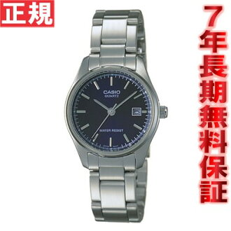 CASIO watch standard LTP-1175A-2AJF CASIO