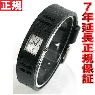 ズッカ 腕時計 CABANE de ZUCCa チューイングガム ブラック カバン ド ズッカ AWGK019【あす楽対応】【即納可】