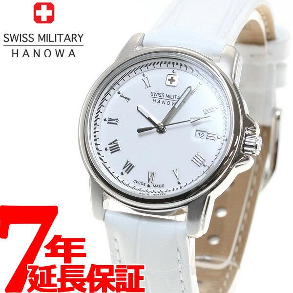 スイスミリタリー SWISS MILITARY 腕時計 レディース ローマン ROMAN ML410