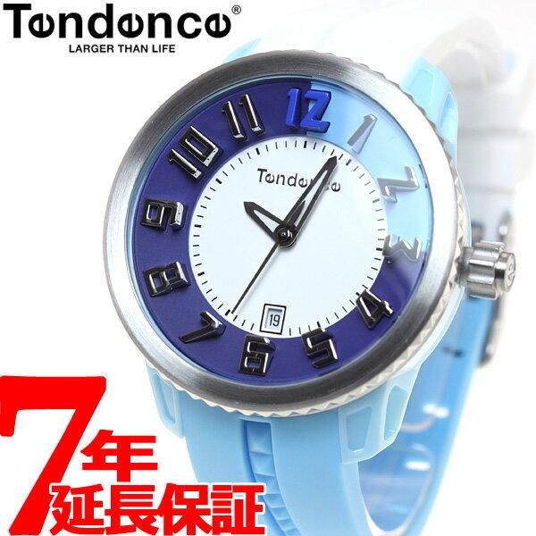 ポイント最大35倍!21日1時59分まで! テンデンス Tendence 腕時計 レディース クレイジーミディアム CRAZY Medium TY930110