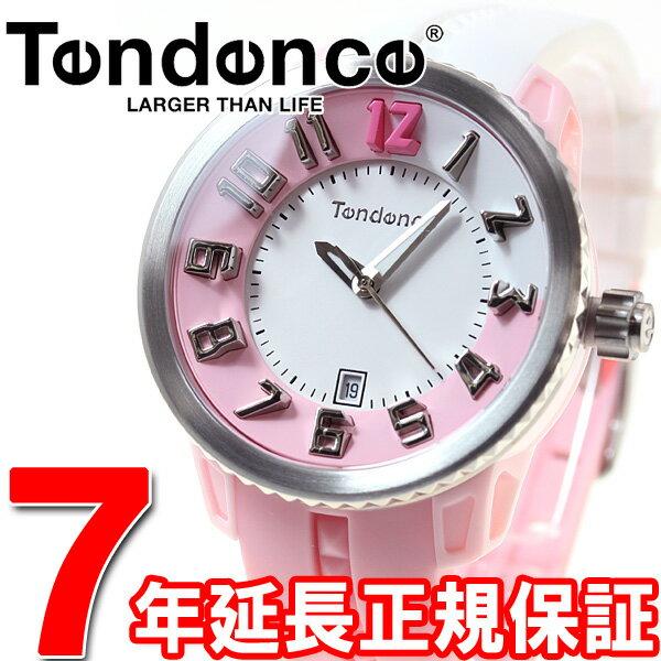 ポイント最大35倍!21日1時59分まで! テンデンス Tendence 腕時計 レディース クレイジーミディアム CRAZY Medium TY930111