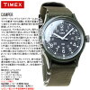 Timex TIMEX heritage collection original camper full reprint model Heritage Collection Original Camper watch men's TW2P88400