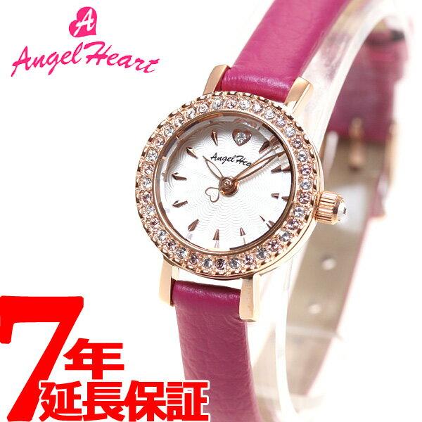 エンジェルハート Angel Heart 腕時計 レディース エターナルクリスタル Eternal Crystal ET21P-PK【あす楽対応】