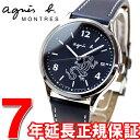 アニエスベー agnes b. 腕時計 メンズ/レディース レザール FBSD957