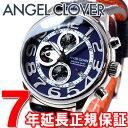 エンジェルクローバー Angel Clover 腕時計 メンズ ダブルプレイ DOUBLE PLAY クロノグラフ DP44SNV-NV【あす楽対応】…