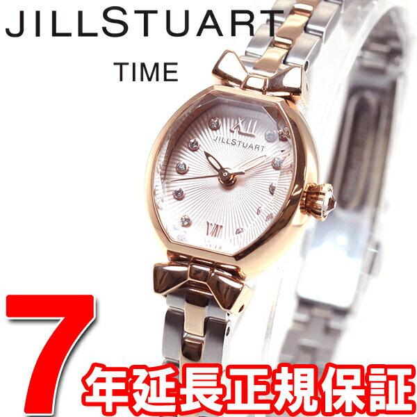 【1500円OFFクーポン!11月27日12時59分まで!】ジルスチュアート JILLSTUART 腕時計 レディース NJAL002