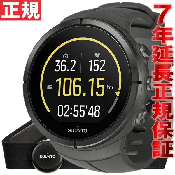 スント スパルタン ウルトラ SUUNTO SPARTAN ULTRA スティール チタン (HR) 腕時計 GPS スマートウォッチ SS022656000