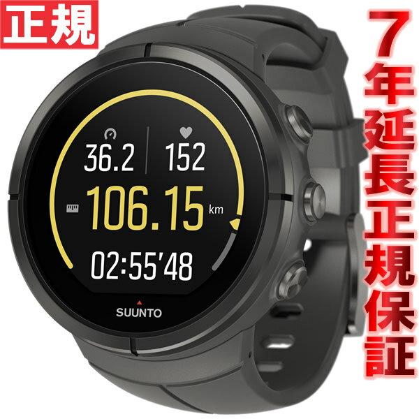 スント スパルタン ウルトラ SUUNTO SPARTAN ULTRA スティール チタン 腕時計 GPS スマートウォッチ SS022657000