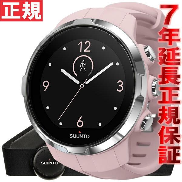 スント スパルタン スポーツ SUUNTO SPARTAN SPORT サクラ (HR) 腕時計 GPS スマートウォッチ SS022673000