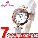 エンジェルハート Angel Heart 腕時計 レディース ブリリアントフラワー Brilliant Flower BF21P-WH【あす楽対応】【…