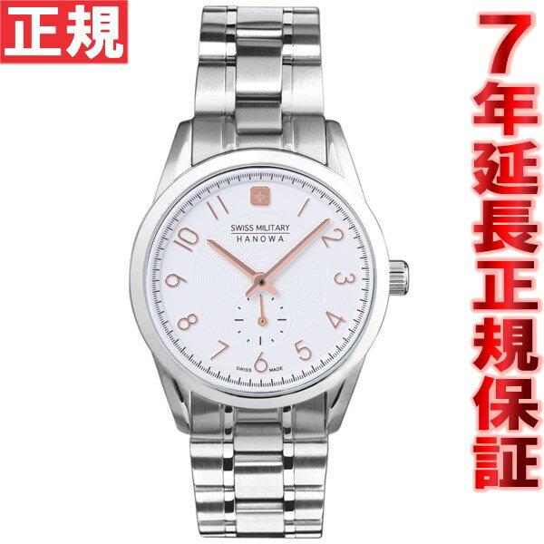 スイスミリタリー SWISS MILITARY 腕時計 レディース クラス CLASS ML432