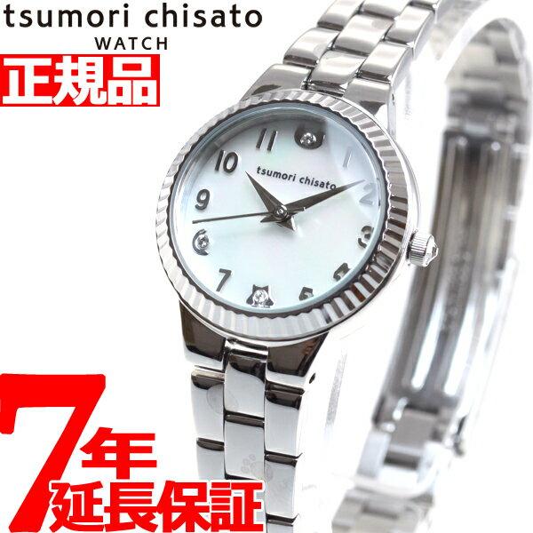ツモリチサト tsumori chisato 腕時計 レディース ネコ 月 星 NTAZ003【あす楽対応】【即納可】