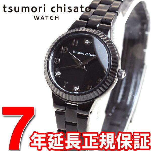 ツモリチサト tsumori chisato 腕時計 レディース ネコ 月 星 NTAZ004