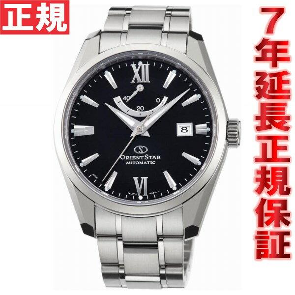 オリエントスター ORIENT STAR 腕時計 メンズ TITANIUM 自動巻き オートマチック WZ0051AF【2017 新作】【あす楽対応】【即納可】