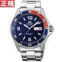 オリエント ORIENT 逆輸入モデル 海外モデル 腕時計 メンズ 自動巻き マコ Mako SAA02009D3【あす楽対応】【即納可】