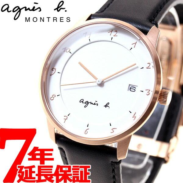 アニエスベー agnes b. 腕時計 メンズ/レディース マルチェロ Marcello FBRK998【あす楽対応】【即納可】