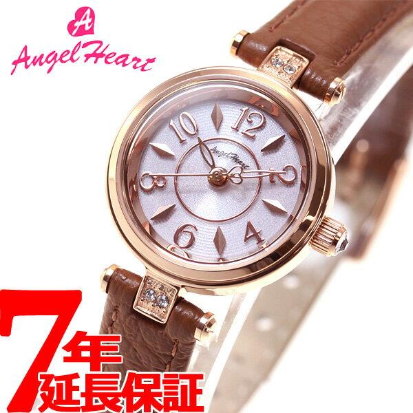 エンジェルハート Angel Heart 腕時計 レディース ハッピープリズム HappyPrism HP22P-BW【あす楽対応】【即納可】