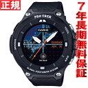 カシオ プロトレック CASIO PRO TREK スマートアウトドアウォッチ Smart Outdoor Watch ブラック 腕時計 メンズ WSD-F20...