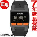 【5%OFFクーポン!5月25日23時59分まで!】ニクソン NIXON コンプ COMP ジョンジョン フローレンス コラボモデル 腕時…