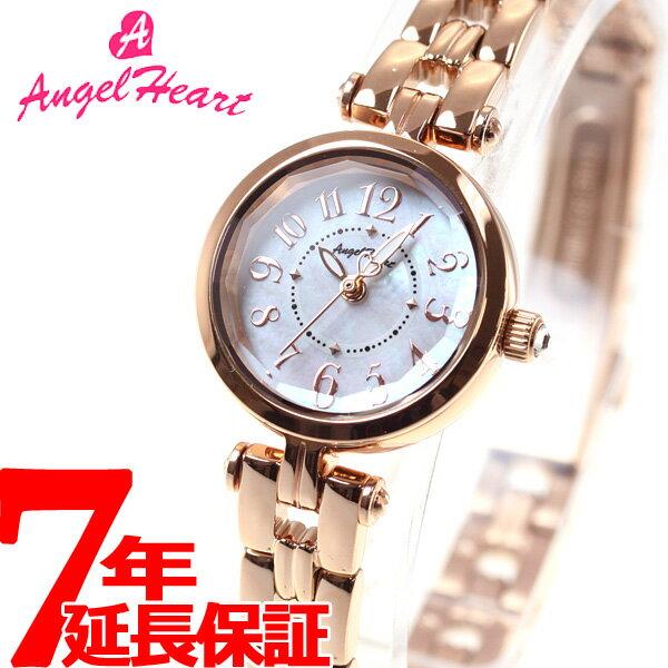 エンジェルハート Angel Heart 腕時計 レディース 着用モデル サニードリーム SunnyDream SD22PG