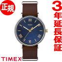タイメックス TIMEX サウスビュー ノーインディグロ SOUTHVIEW NO INDIGLO 41mm 腕時計 メンズ TW2R28700【2017 新作】