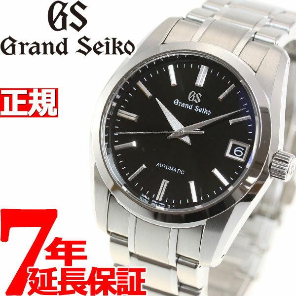 グランドセイコー GRAND SEIKO メカニカル 自動巻き 腕時計 メンズ SBGR253【2017 新作】