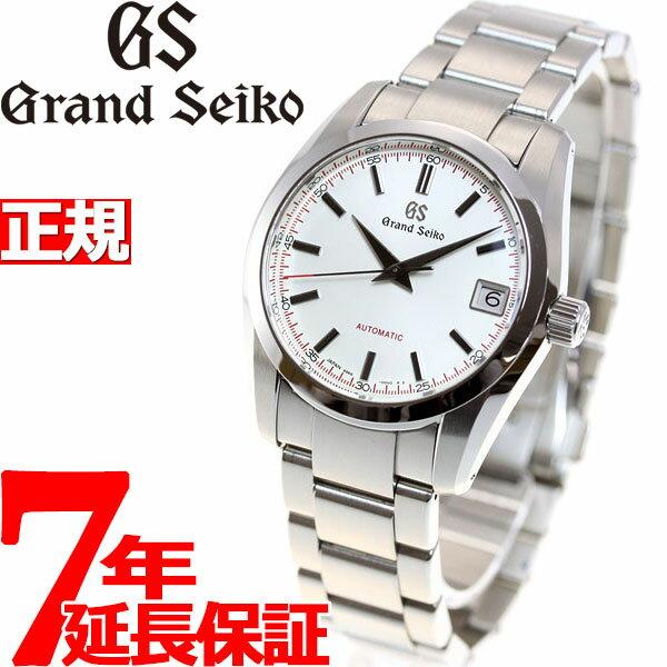 グランドセイコー GRAND SEIKO メカニカル 自動巻き 腕時計 メンズ SBGR271【2017 新作】