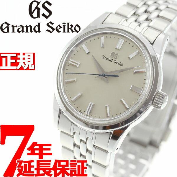グランドセイコー GRAND SEIKO メカニカル 手巻き 腕時計 メンズ SBGW235【2017 新作】