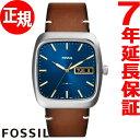 フォッシル FOSSIL 腕時計 メンズ RUTHERFORD FS5334【2017 新作】
