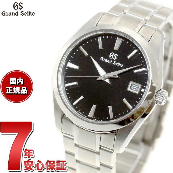 グランドセイコー クオーツ メンズ 腕時計 セイコー GRAND SEIKO 時計 SBGV231【正規品】【36回無金利】