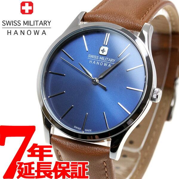 スイスミリタリー SWISS MILITARY 腕時計 メンズ プリモ PRIMO ML420
