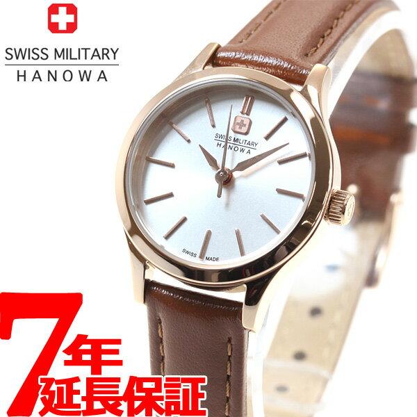 スイスミリタリー SWISS MILITARY 腕時計 レディース プリモ PRIMO ML423