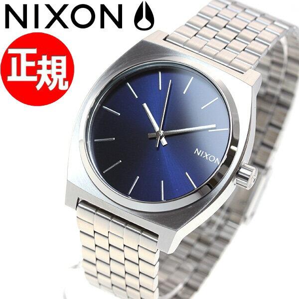 ニクソン NIXON タイムテラー TIME TELLER 腕時計 メンズ ブルーサンレイ NA0451258-00