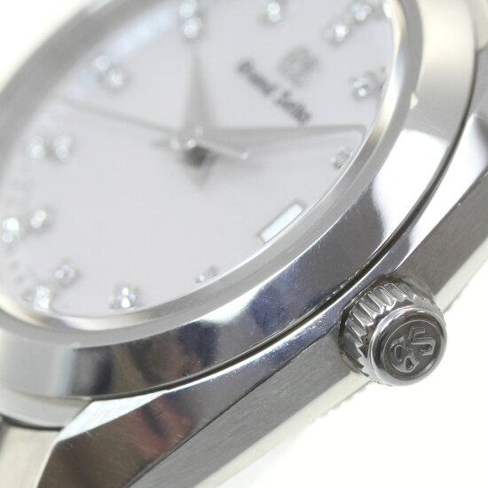 グランドセイコーGRANDSEIKO腕時計レディースSTGF277【2017新作】【あす楽対応】【即納可】