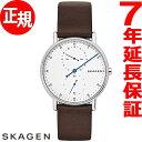 スカーゲン SKAGEN 腕時計 メンズ シグネチャー SIGNATUR SKW6391【2017 新作】