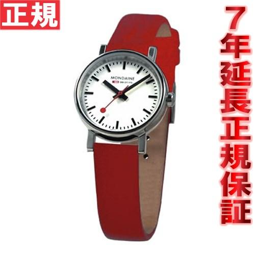 MONDAINE モンディーン 腕時計 エヴォ Evo A658.30301.11SBC
