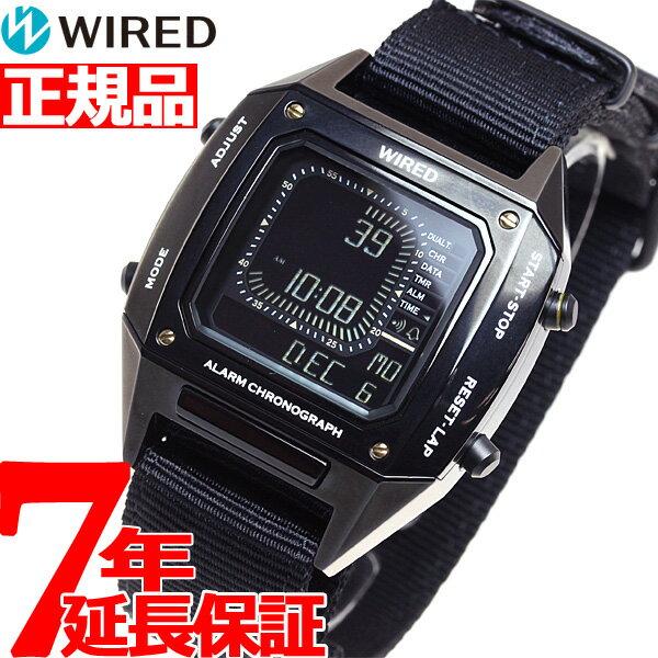 セイコー ワイアード SEIKO WIRED 腕時計 メンズ ソリディティ SOLIDITY AGAM404【あす楽対応】【即納可】