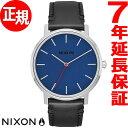 【1000円OFFクーポン!11月27日12時59分まで!】ニクソン NIXON ポーター レザー PORTER LEATHER 腕時計 メンズ/レデ…