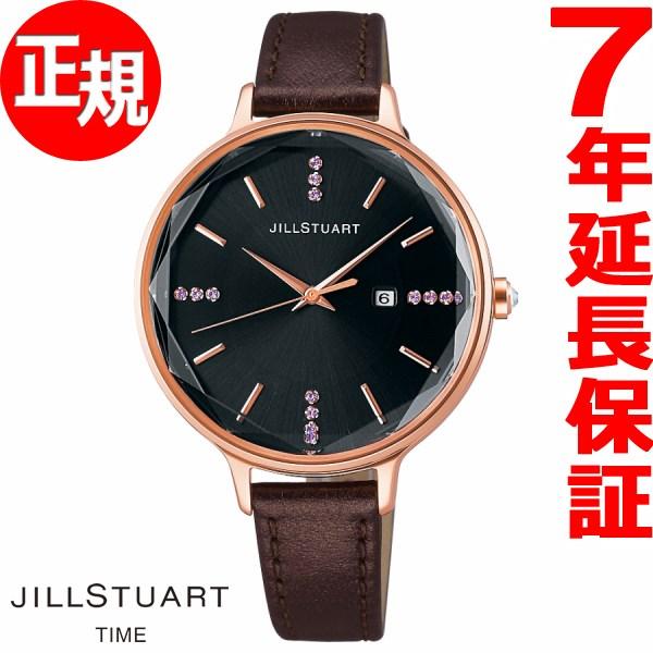 ジルスチュアート JILLSTUART TIME ソーラー 腕時計 レディース NJAT001【あす楽対応】【即納可】