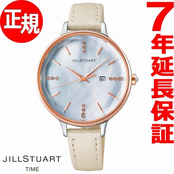 ジルスチュアート JILLSTUART TIME ソーラー 腕時計 レディース NJAT002