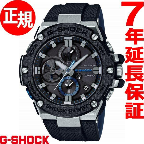 G-SHOCK G-STEEL カシオ Gショック Gスチール CASIO ソーラー 腕時計 メンズ タフソーラー GST-B100XA-1AJF【あす楽対応】【即納可】