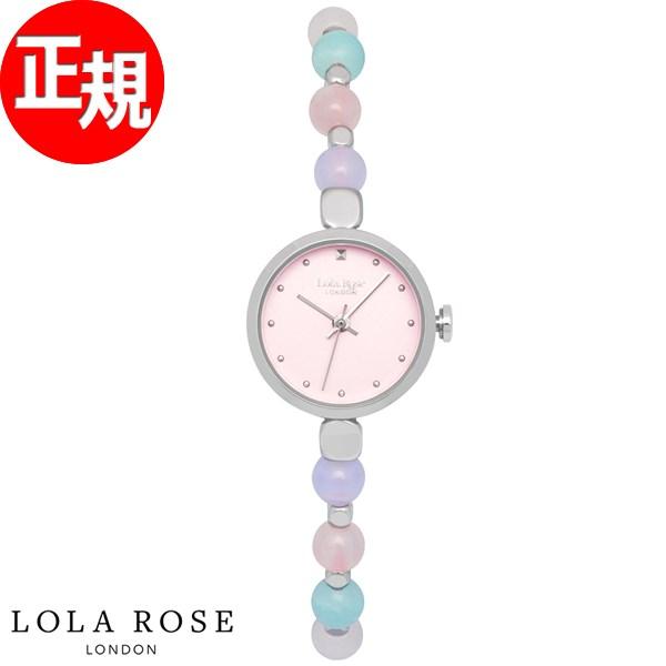 ポイント最大35倍!21日1時59分まで! ローラローズ Lola Rose 腕時計 レディース フレンドシップ Friendships LR4017